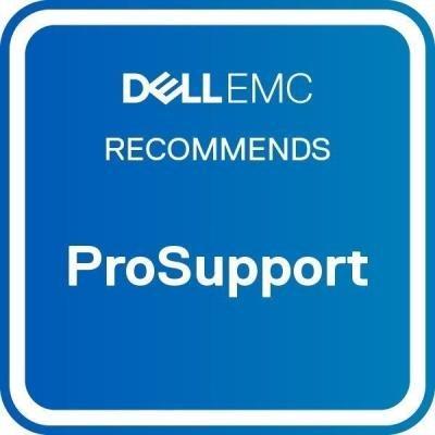 Rozšíření záruky Dell pro PowerEdge R540