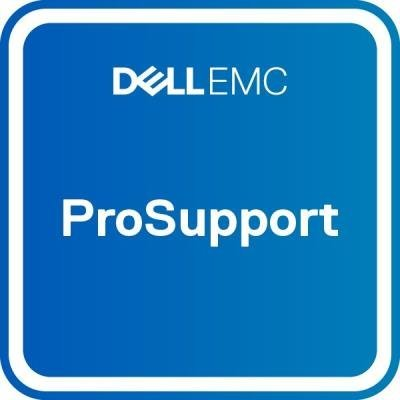 DELL prodloužení záruky o 2 roky/ 3 na 5 let/ PowerEdge T340/ Basic  ==> ProSupport 4Hr Mission Critical/ do 1 měs.