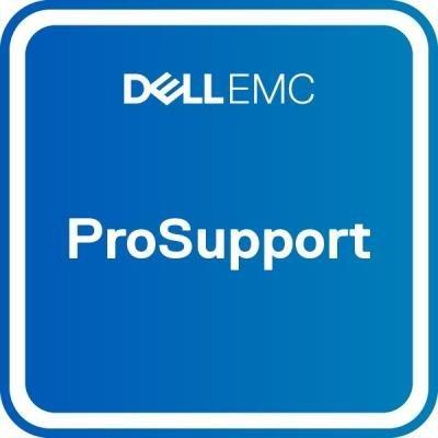 Dell rozšíření záruky pro PowerEdge R550