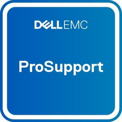 Dell rozšíření záruky na 5 let ProSupport