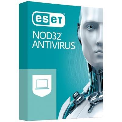 Antivir ESET NOD32 Antivirus pro Linux