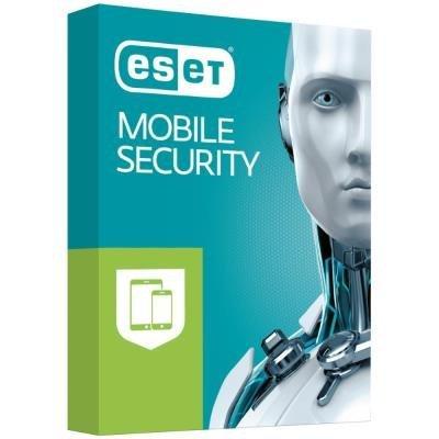 Antivir ESET Mobile Security