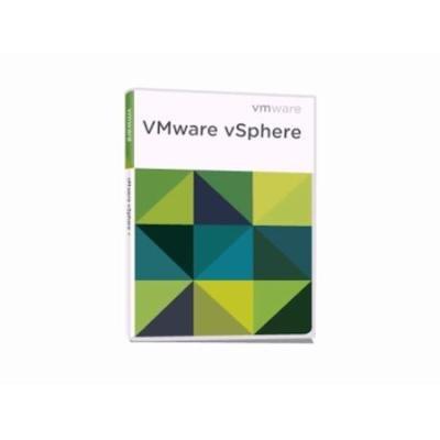 Software předplatné VMware vSphere 6 Essentials