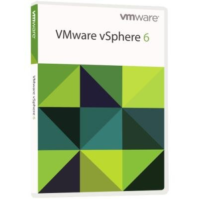 Software Academic VMware vSphere 6 Essentials