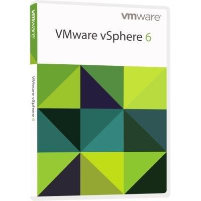 Software Dell VMware vSphere 6 Standard pro 1 CPU
