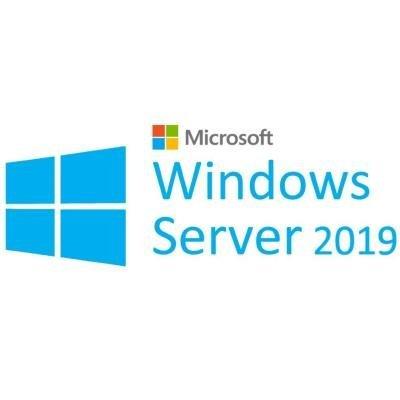 ROZBALENÉ - DELL MS Windows Server 2019 Essentials/ ROK (Reseller Option Kit)/ OEM/ pro max. 16 CPU jader/ max. 25 uživat...