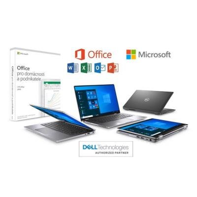 Software Dell MS Office pro podnikatele 2019