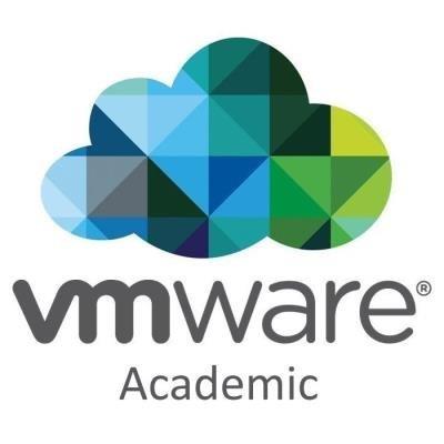 VMware vSphere 7 Essentials Kit Academic 3 roky
