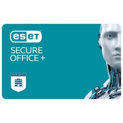 Antivir ESET Secure Office Plus