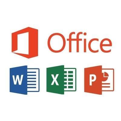 MICROSOFT Office 2021 pro domácnosti a studenty