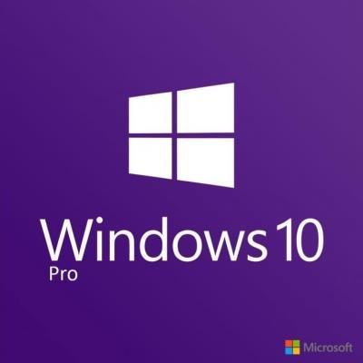 Operační systém MS Windows 10 Pro mulitjazyčný