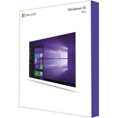 Operační systém MS Windows 10 Pro 64bit 3x + dárek