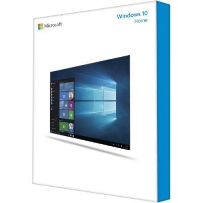 Operační systém MS Windows 10 Home 32-bit/64-bit
