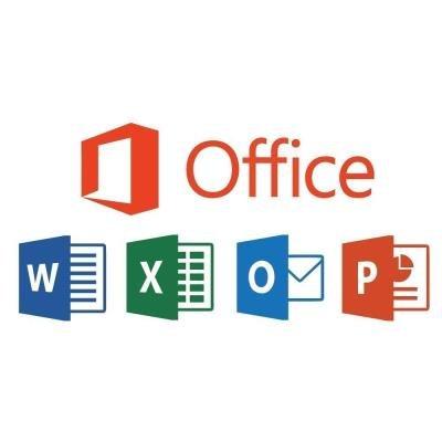 MS Office pro domácnost a podnikatele 2019 + dárek