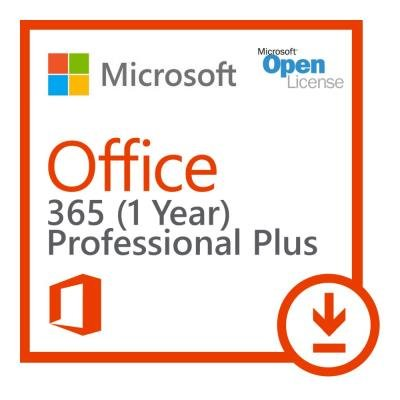 Software MS Office 365 ProPlus