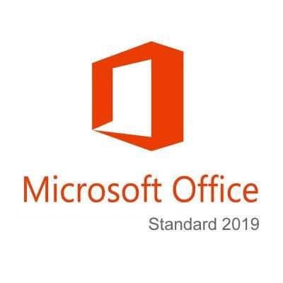 Software MS Office Standard 2019 pro státní správu