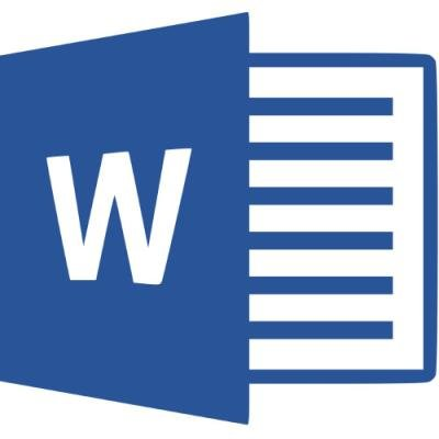 Software MS Word 2019