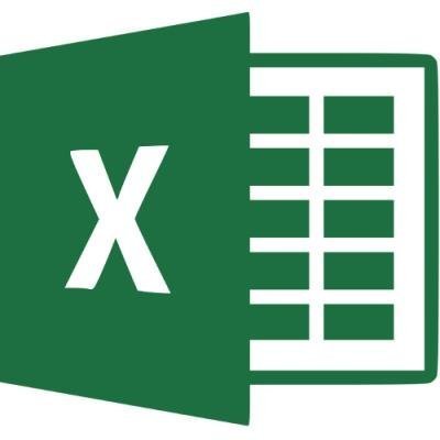 Software MS Excel 2019