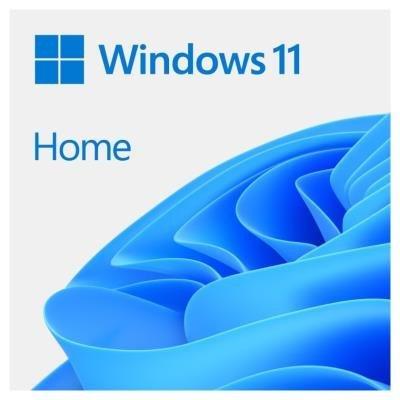 Microsoft Windows 11 Home 64-bit ENG