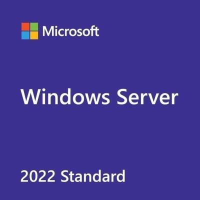 MS Windows Server 2022 Standard