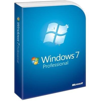 Operační systém MS Windows 7 Professional