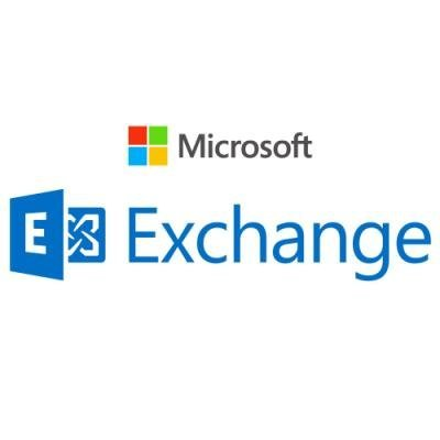 Licence MS Windows Exchange Standard 2019