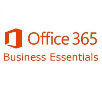 Software MS Office 365 Business Essentials