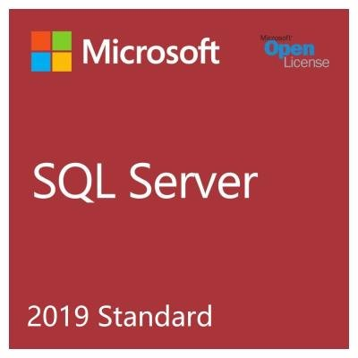 Software MS SQL Server 2019 Standard