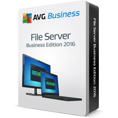 Antivir AVG File Server Edition 2016