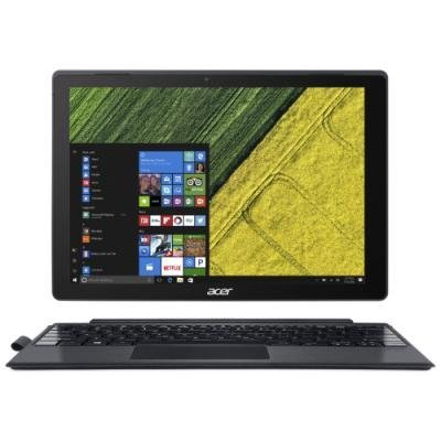 Acer Switch 5 (SW512-52-36LD)/ i3-7130U/ 4GB LPDDR3/ 128GB SSD/Intel HD 620/12