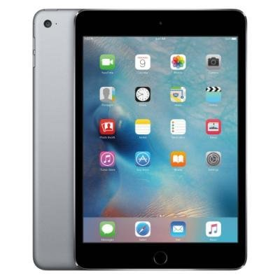 Tablet Apple iPad mini 4 WiFi 128GB šedý