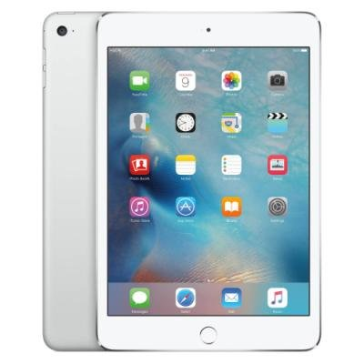 Tablet Apple iPad mini 4 WiFi 128GB stříbrný