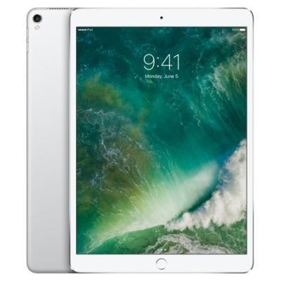 Tablet Apple iPad Pro Wi-Fi + Cell 256GB stříbrný