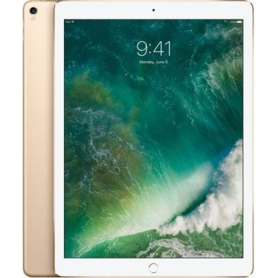 Tablet Apple iPad Pro Wi-Fi 512GB zlatý