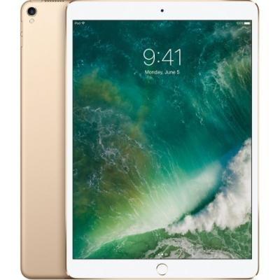 Tablet Apple iPad Pro Wi-Fi 256 GB zlatý