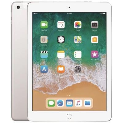 Tablet Apple iPad 9.7 Wi-Fi + Cell 128GB stříbrný
