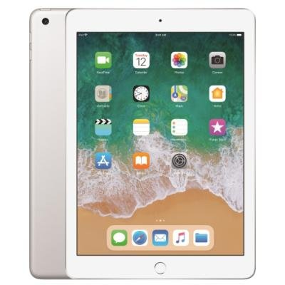 Tablet Apple iPad Wi-Fi 32GB stříbrný