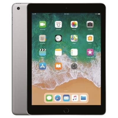 Tablet Apple iPad 9.7 Wi-Fi 128GB šedý