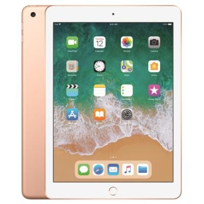 Tablet Apple iPad 9.7 Wi-Fi 128GB zlatý