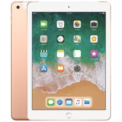 Tablet Apple iPad 9.7 Wi-Fi + Cell 32GB zlatý