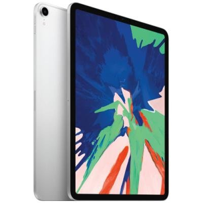 Tablet Apple iPad Pro Wi-Fi + Cell 256GB stříbrný