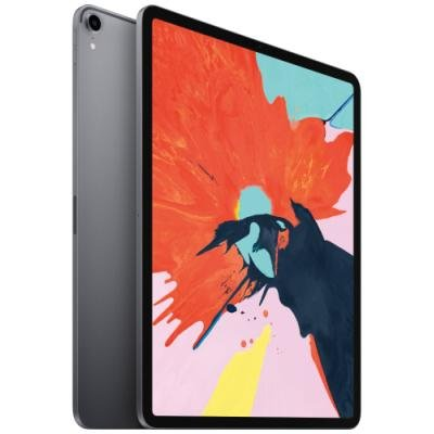 Tablet Apple iPad Pro Wi-Fi + Cell 64GB šedý