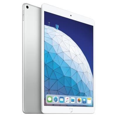 Tablet Apple iPad Air Wi-Fi 64GB stříbrný