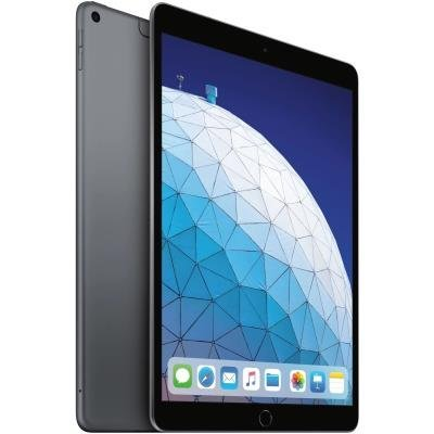 Tablet Apple iPad Air Wi-Fi + Cell 64GB šedý