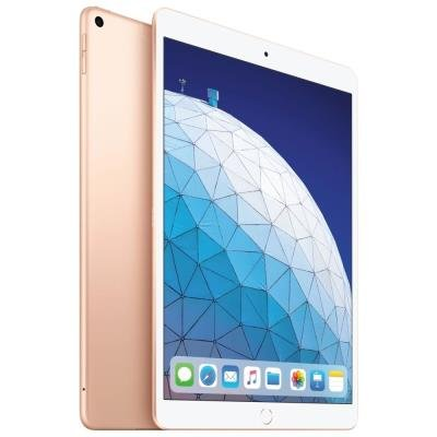 Tablet Apple iPad Air Wi-Fi + Cell 256GB zlatý