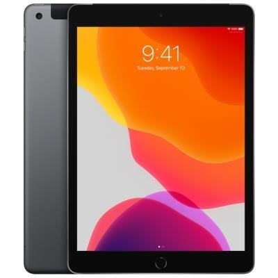 Apple iPad 7 10,2'' Wi-Fi + Cellular 128GB - Space Grey