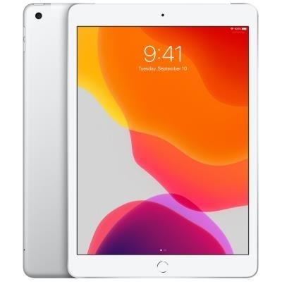 Apple iPad 7 10,2'' Wi-Fi + Cellular 128GB - Silver