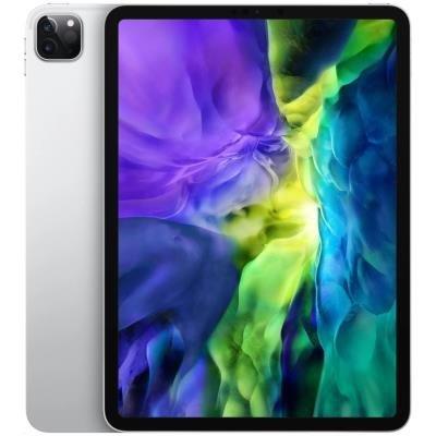 Apple iPad Pro 11 Wi-Fi 256GB stříbrný
