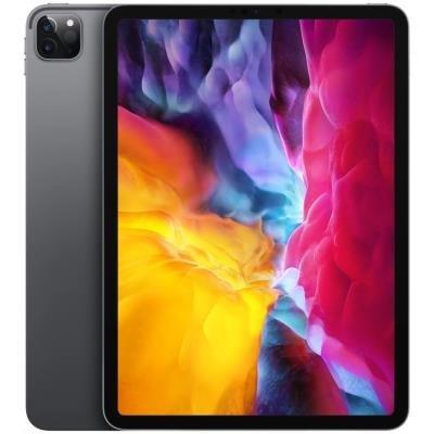 Apple iPad Pro 11 Wi-Fi 512GB šedý