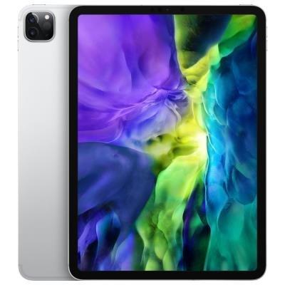 Apple iPad Pro 11 Wi-Fi + Cellular 256GB stříbrný